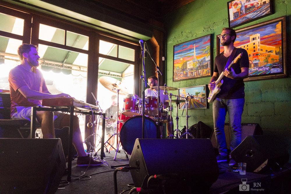 Lemon City Trio