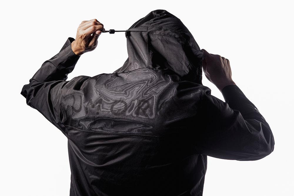 umoro jacket