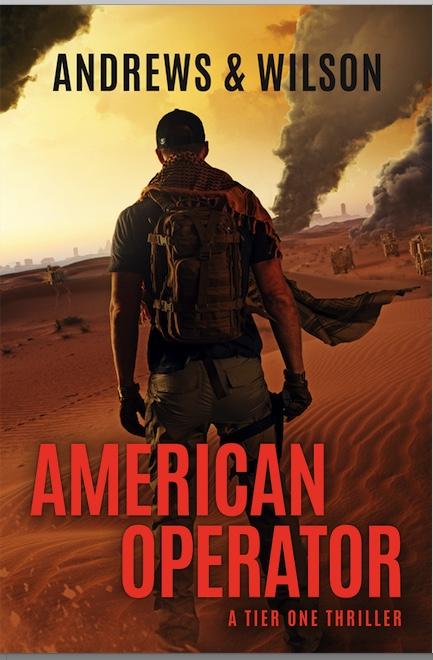American Operator Cover