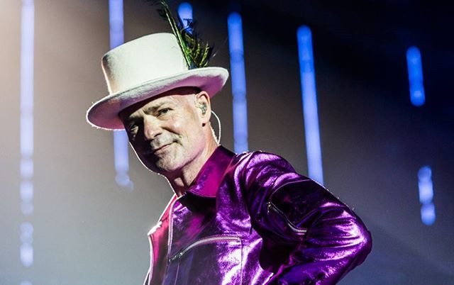 A part of Canada has died. Rest well Gord.
