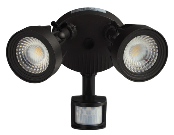 LED 24W SECURITY LIGHT