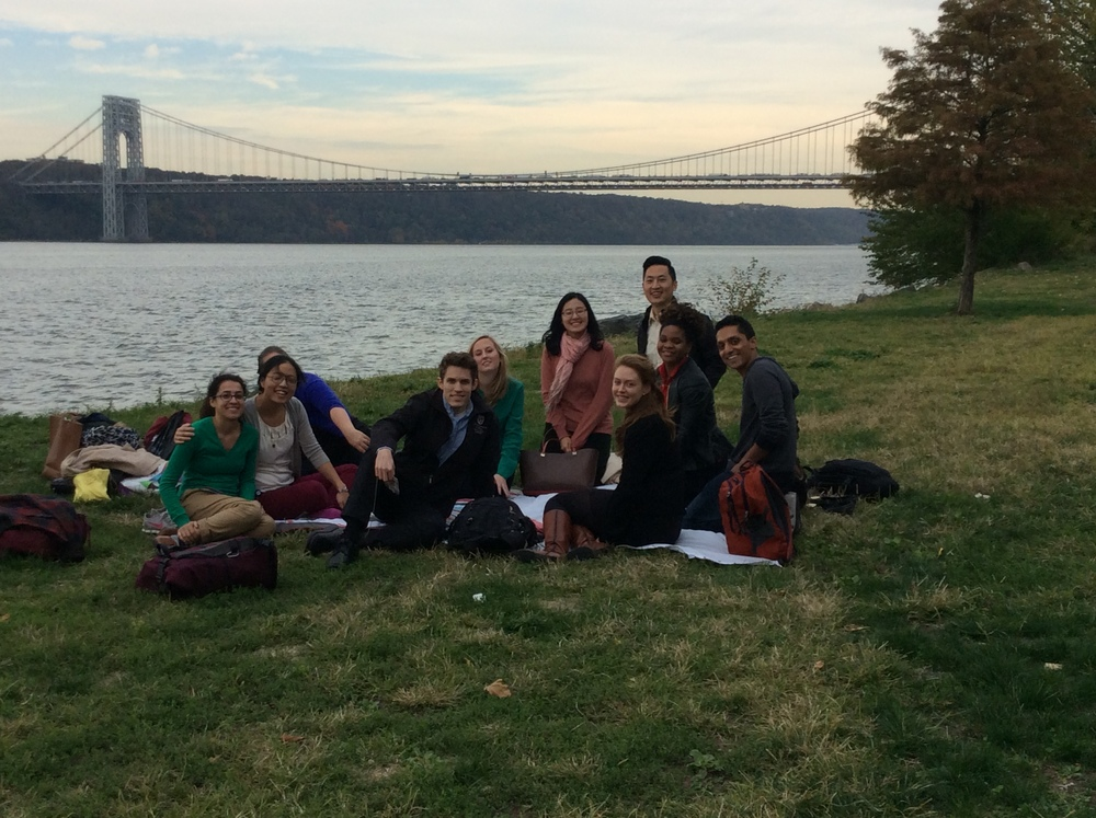 Resident wellness meeting by GW Bridge.jpg