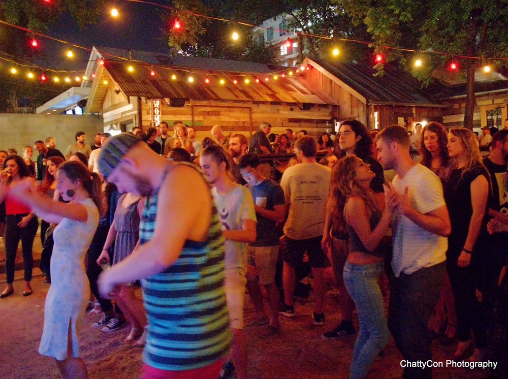Banger's. Austin, Texas (11/5/16)