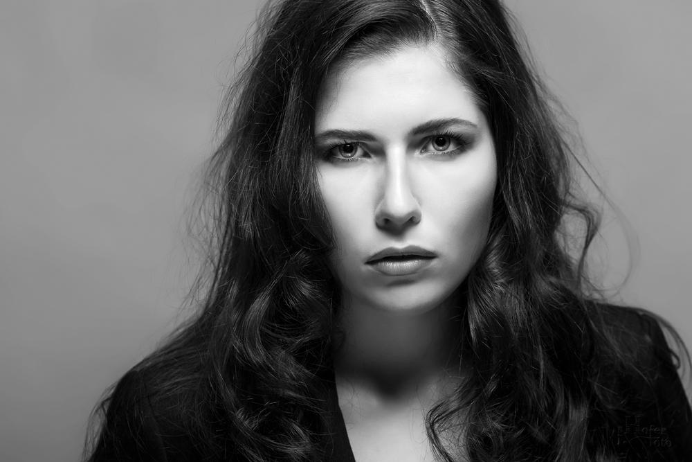 Portrait 10 by JHofer-Foto Juergen Hofer