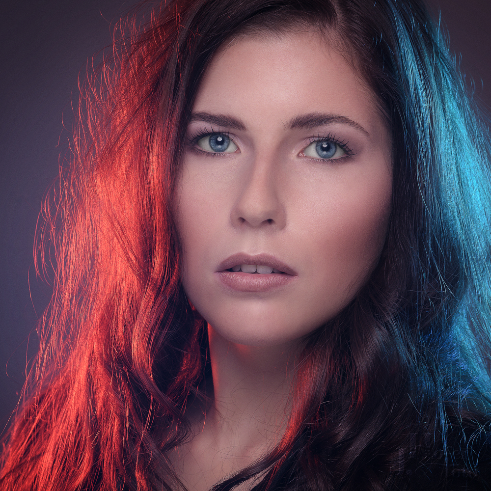Portrait 15 by JHofer-Foto Juergen Hofer