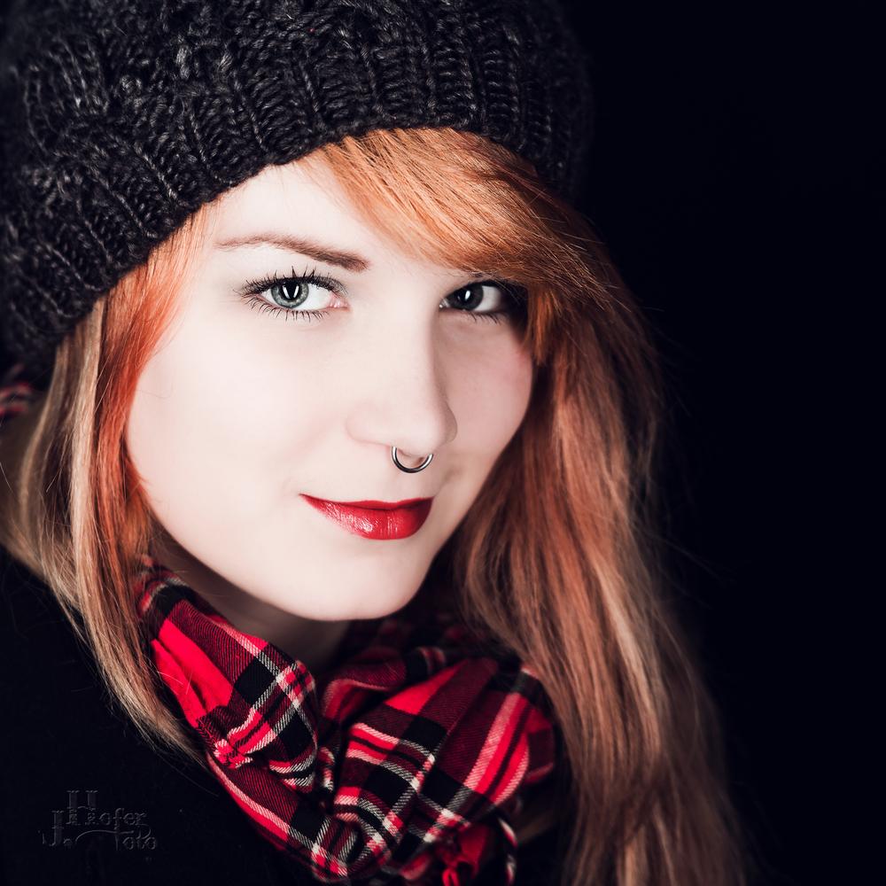 Portrait 28 by JHofer-Foto Juergen Hofer