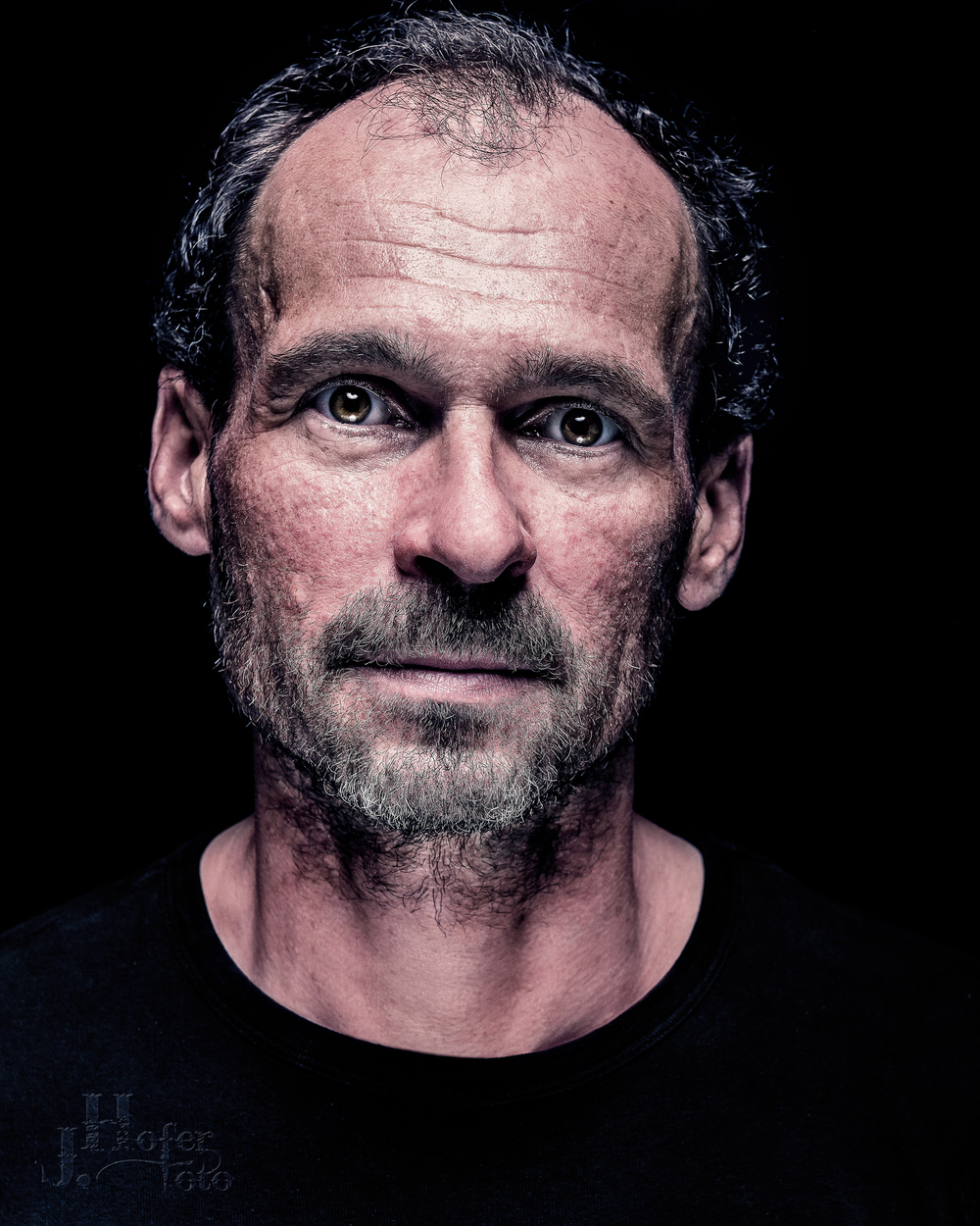 Portrait 16 by JHofer-Foto Juergen Hofer