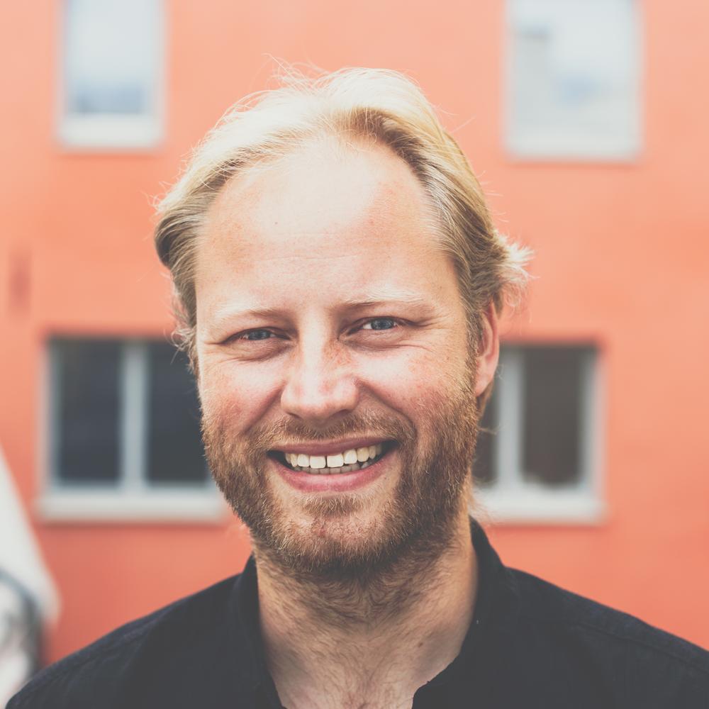 Stefan Pettersson stefan@relatable.me