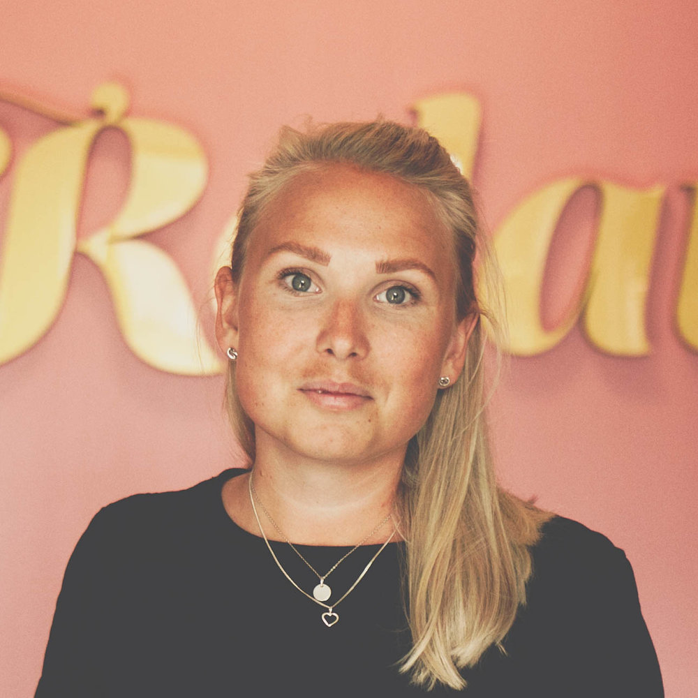 Josefine Gustafsson