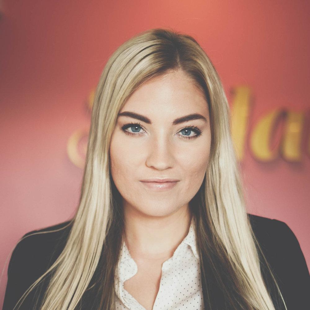 Felicia Lövgren