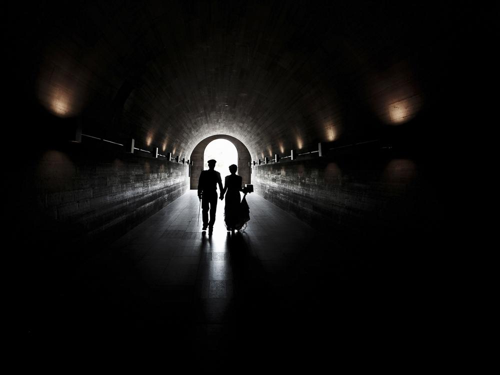 Brollopstunnel