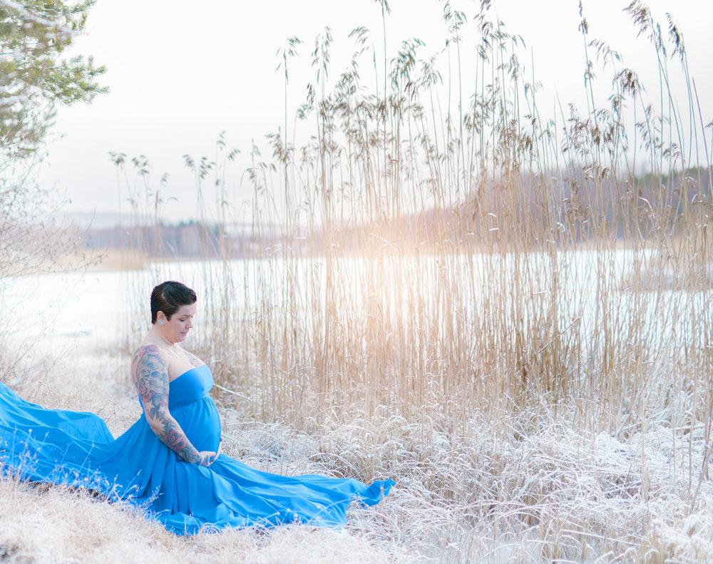 gravidfotograf i tidaholm