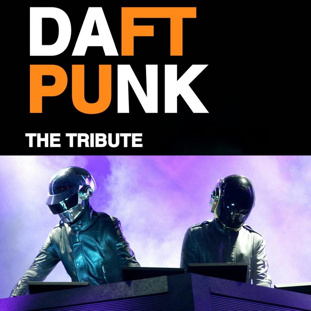 Daft Tribute