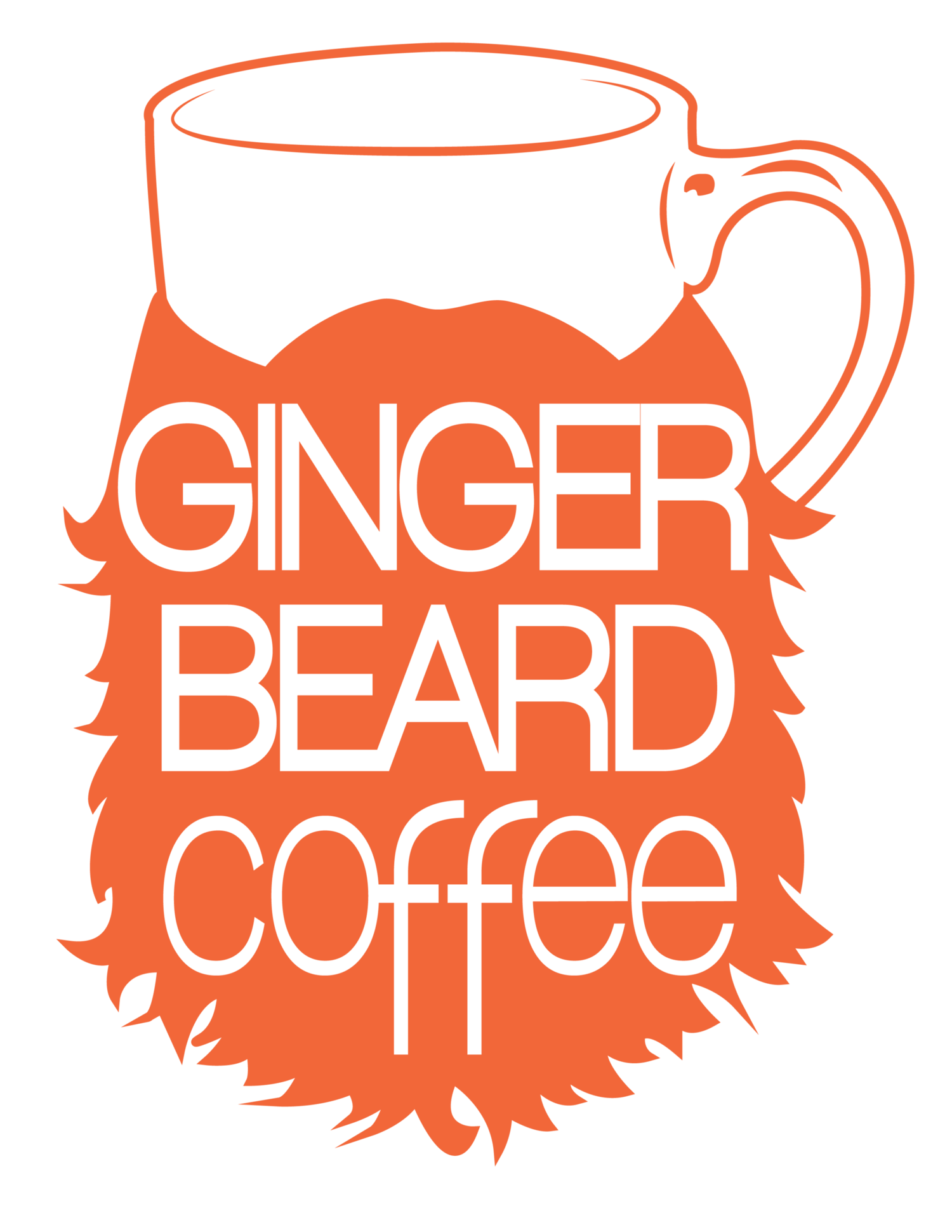 Ginger Beard Coffee