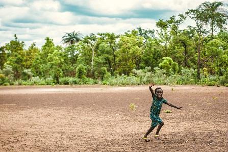 Vrijwilligerswerk Sierra Leone