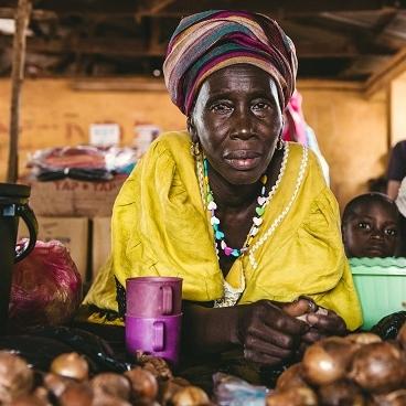 Familiebedrijfje Sierra Leone