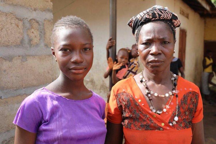 Street Child Sierra Leone