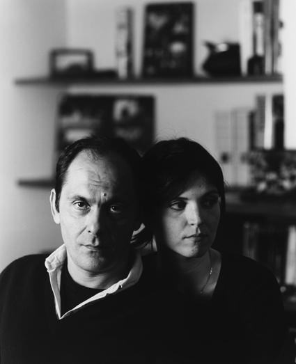 Jean-pierre Bacri/Agnes Jaoui