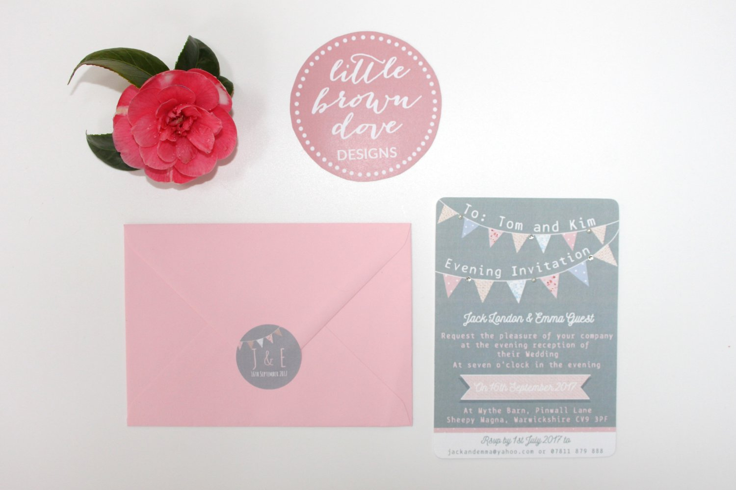Shop — Lovingly Handmade Wedding Stationery