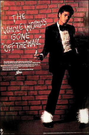 off the wall ads reviews michael jackson masterworks