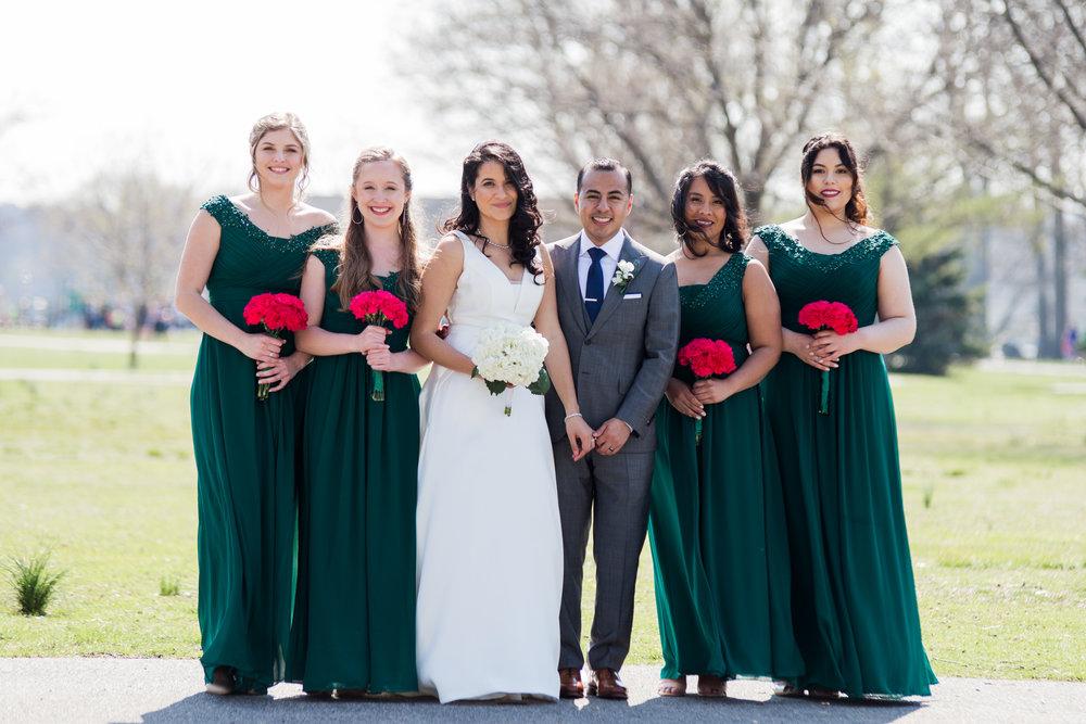 Glen Island Park bridal party.jpg