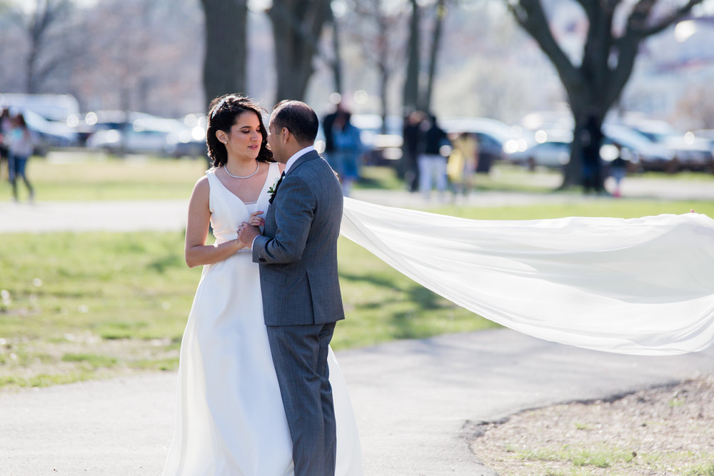 glen island park wedding