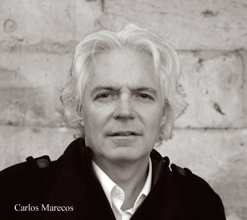 Thank you from Syrinx : XXII to composer Carlos Marecos