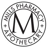 the midnight oil group - Mills Pharmacy + Apothecary