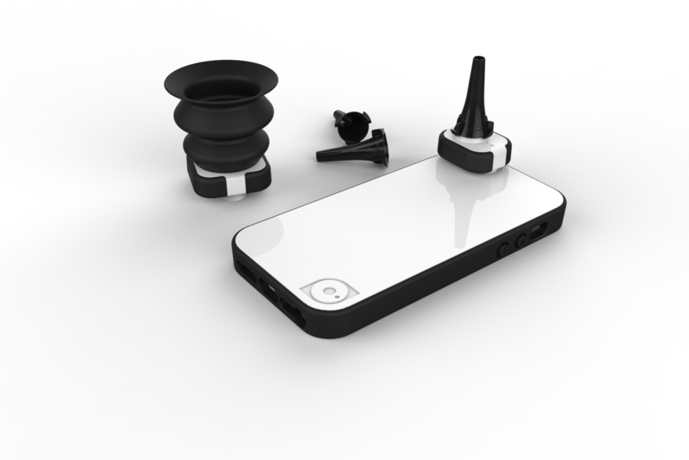 cupris smartphone attachments
