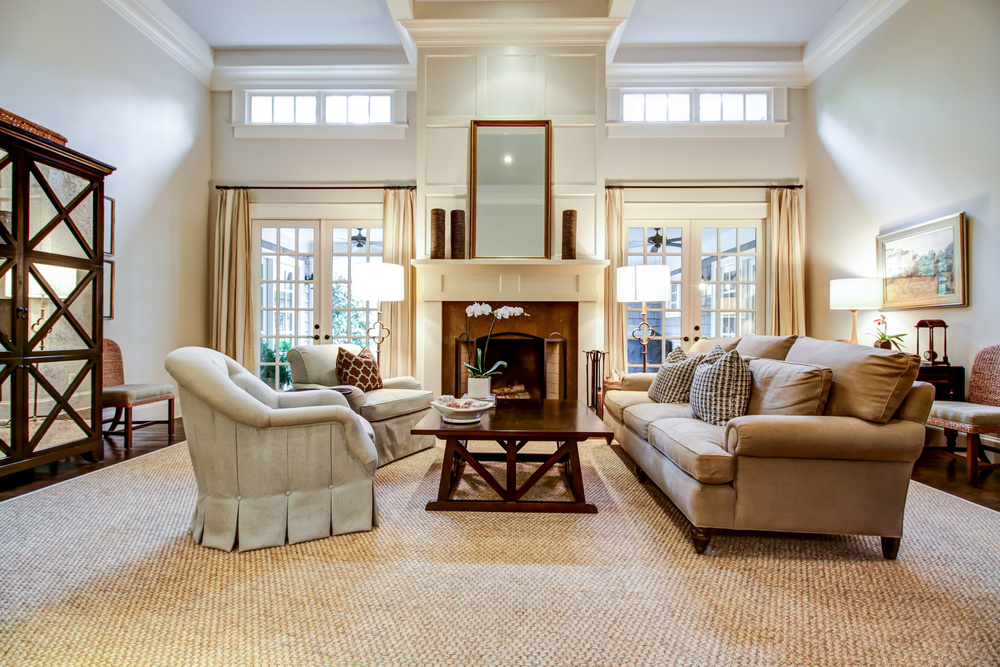 Caroline Willis Interiors | Atlanta Residential Interior Design Firm