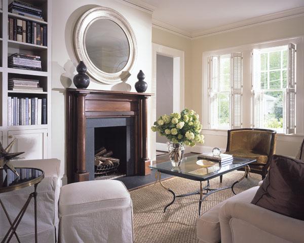 Caroline willis interiors atlanta residential interior - Interior design firms atlanta ga ...