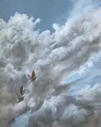 Doves Rising