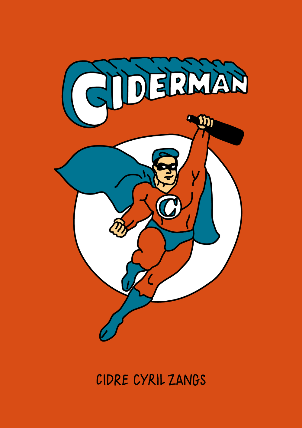 Ciderman