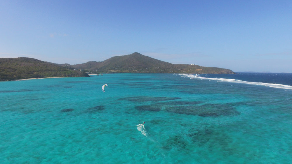 kitesurfing cruise grenadines Canouan 1.jpg