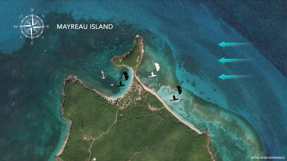 kitesurfing spotguide grenadines mayreau island.jpg