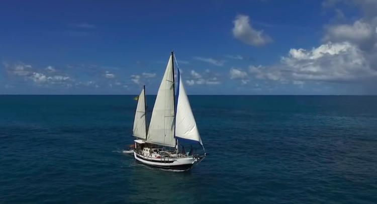 sardinia corsica kitesurfing cruise