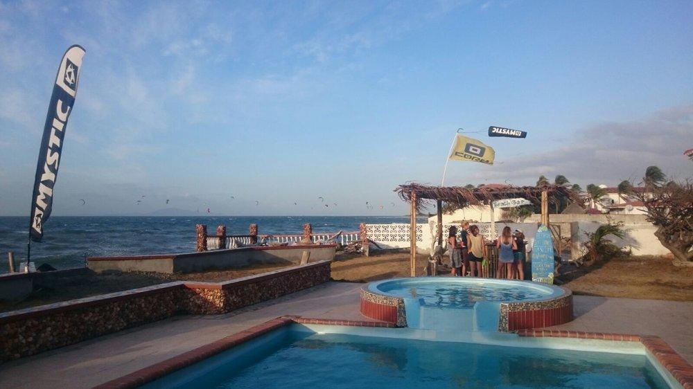....Panama Kitesurfing Guesthouse..Kitesurfing Guesthouse in Panama....