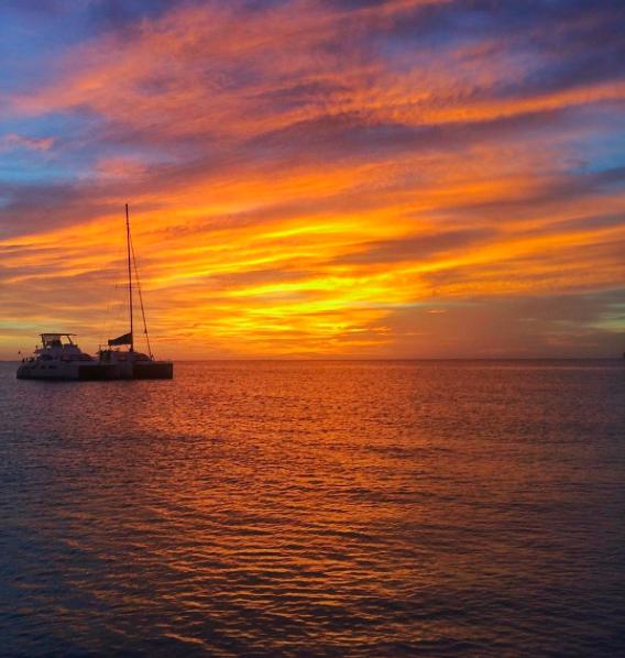 Los Roques Kitesurfing Cruise