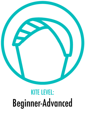 Kitelevel Beginner - Advanced