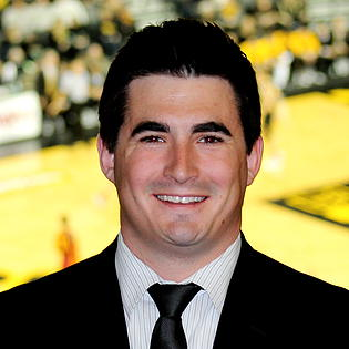 Rob Miller, Manager - Business Development, Hawkeye Sports Properties