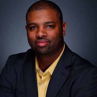 Donte Scott, EVP & Chief Insight Officer, Turnkey Intelligence