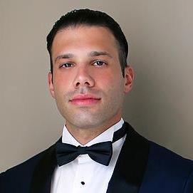 Jason Belzer, Founder & President of Global Athlete Management Enterprises.