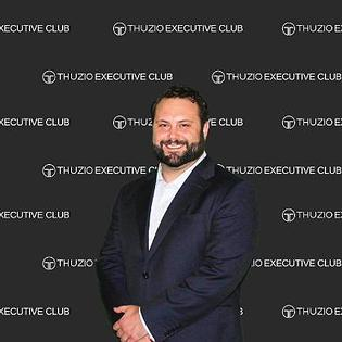 Nicholas Spike, Vice President of Business Development, Thuzio