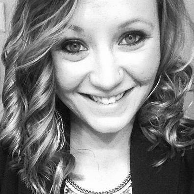 Kara Schuster, Consumer Event Coordinator for PGA of America