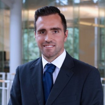 Jose Campos, Head of Marketing at Global Premier Soccer