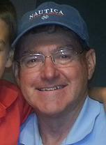 Bob Gaudreau, CEO of Media Golf Productions