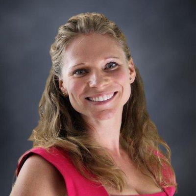 Carolyne Savini, Senior Vice President at Turnkey Sports and Entertainment