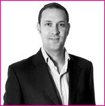 Will Banbury, Partner at Sports Recruitment International (SRI)