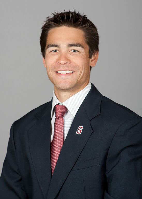 Kevin Blue, Senior Associate Athletics Director at Stanford University