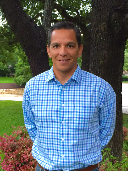 Israel Castillo, Vice President of Center Court Marketing